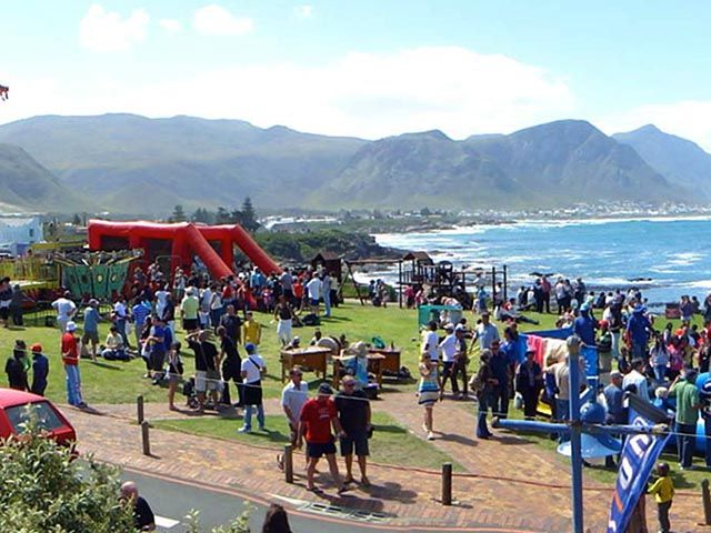Festivals In Hermanus